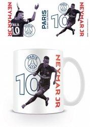 Kubek ceramiczny Paris Saint Germain (Neymar Jr)