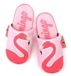 Kapcie / pantofle Zaska - Flaming : Rozmiar: - 36