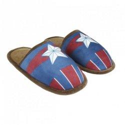 Kapcie / pantofle Avengers : Rozmiar: - 43