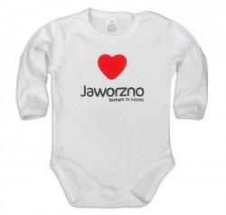 Body niemowlęce - Jaworzno kocham to miasto