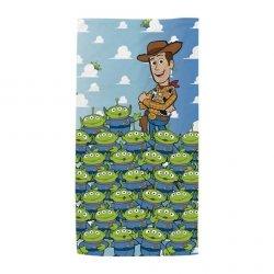 Ręcznik plażowy / kąpielowy Toy Story
