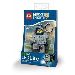 Brelok do kluczy z latarką – Lego Nexo Knights