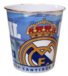 Kosz na śmieci Real Madryt