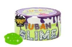 Tuban - Glut Super Slime – brokat neon zielony 0,2 kg