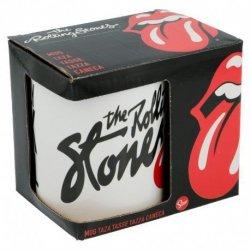 Kubek ceramiczny Rolling Stones