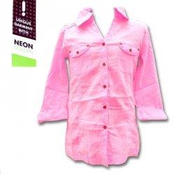 Bluzka dziewczęca długi rękaw Vegotex : Rozmiar: - 140