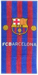 Ręcznik kąpielowy / plażowy FC Barcelona