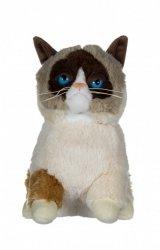 Maskotka Grumpy Cat 25 cm