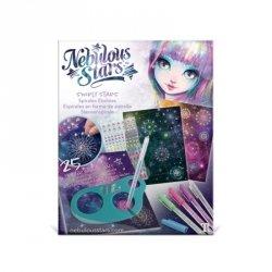 Zestaw kreatywny magiczne gwiazki Nebulous Stars