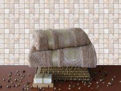 Ręcznik Bawełniany Antik/T12015/D Beż 50x90+70x140 Kpl.