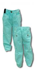 Spodnie dziewczęce Vegotex : Rozmiar: - 104