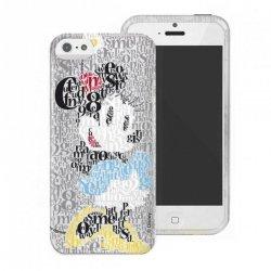 Etui na telefon Myszka Minnie - iPhone 6+/6s+