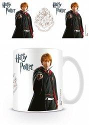 Kubek ceramiczny Harry Potter (Ronald Weasley)