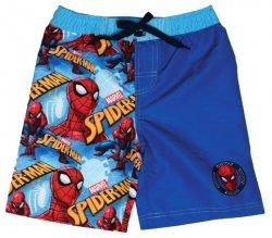 Szorty kąpielowe Spiderman : Rozmiar: - 128