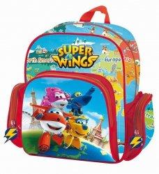 Plecak Super Wings
