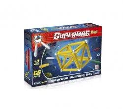 Plastwood Supermag Maxi One Color 66 el.