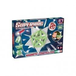 Plastwood Supermag Tags GLOW 67 el.