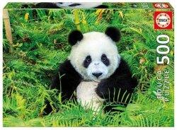 Educa Puzzle Panda 500 el.