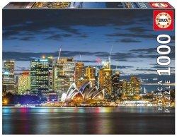 Educa Puzzle Zmierzch nad Sydney 1000 el.