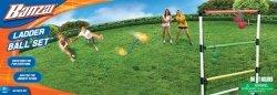 Banzai Gra zręcznościowa - Kulki i Drabinka