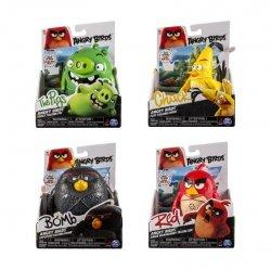 Angry Birds Rozgadane Figurki Deluxe Ast.