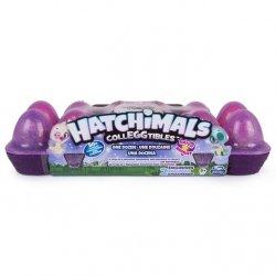 Hatchimals 12-pak pudełko S4