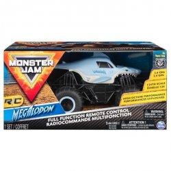 Spin Master Monster Jam RC 1:24 Megaladon