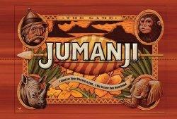 Jumanji gra