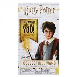 Jakks Pacific Harry Potter Kolekcjonerskie różdżki czarodziejów z Harrego Pottera - Seria 3 Ast.
