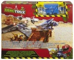 Mattel Dinotrux Zestawy do zabawy Ast.
