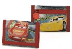 Cars portfel