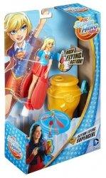 Mattel DC Super Hero Girls Latająca superbohaterka