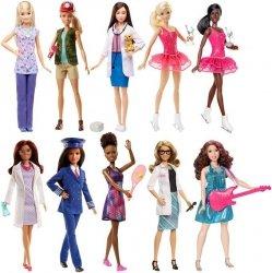 Mattel Barbie Lalki Kariera Ast.