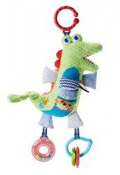 Mattel Fisher Price Aktywizujący krokodylek
