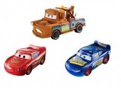 Mattel Cars Auta Rozkładane auta-zestawy Ast.