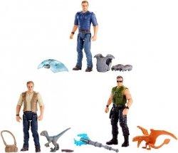 Mattel Jurassic World Figurka Bohater Ast.