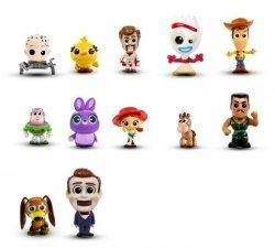 Mattel Toy Story 4 Minifigurka Ast.