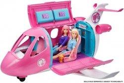 Mattel Barbie Samolot Barbie
