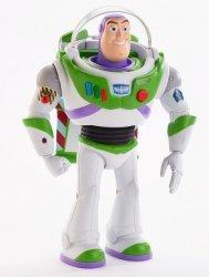 Mattel Toy Story 4 Interaktywny Mówiący Buzz Supermisja