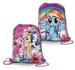 Coriex My Little Pony Power Color worek na sznurkach