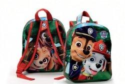 Psi Patrol Przyjaciele plecak mały
