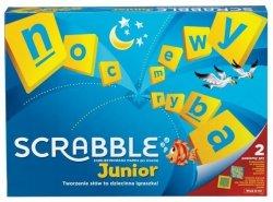Mattel Ga Scrabble Junior