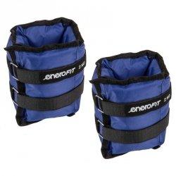 Obciążenie Na Przeguby Niebieskie 4Kg (2X2Kg) Eb Fit
