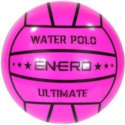 Piłka Water Polo Enero Różowa