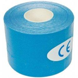Taśma Tape 5Mx50Mm Niebieska Eb Fit