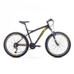 Rower Romet Fit 29 Czarny 20 L
