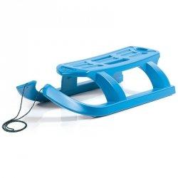 Sanki Plastikowe Arrow Niebieskie