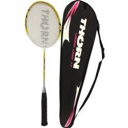 Rakieta Badminton W Pokrowcu Thorn 77