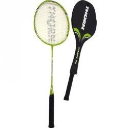 Rakieta Badminton W Pokrowcu Thorn 39