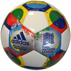 Piłka nożna adidas UEFA Top Glider CW5268 R.4